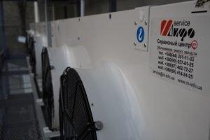 Ремонт и сервисное обслуживание климатического оборудования - M-info