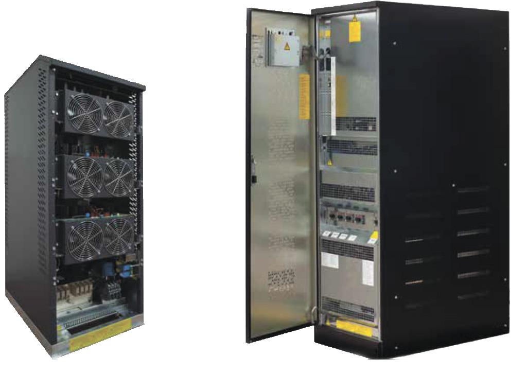 ups E8000 ECS INGENIO ECS