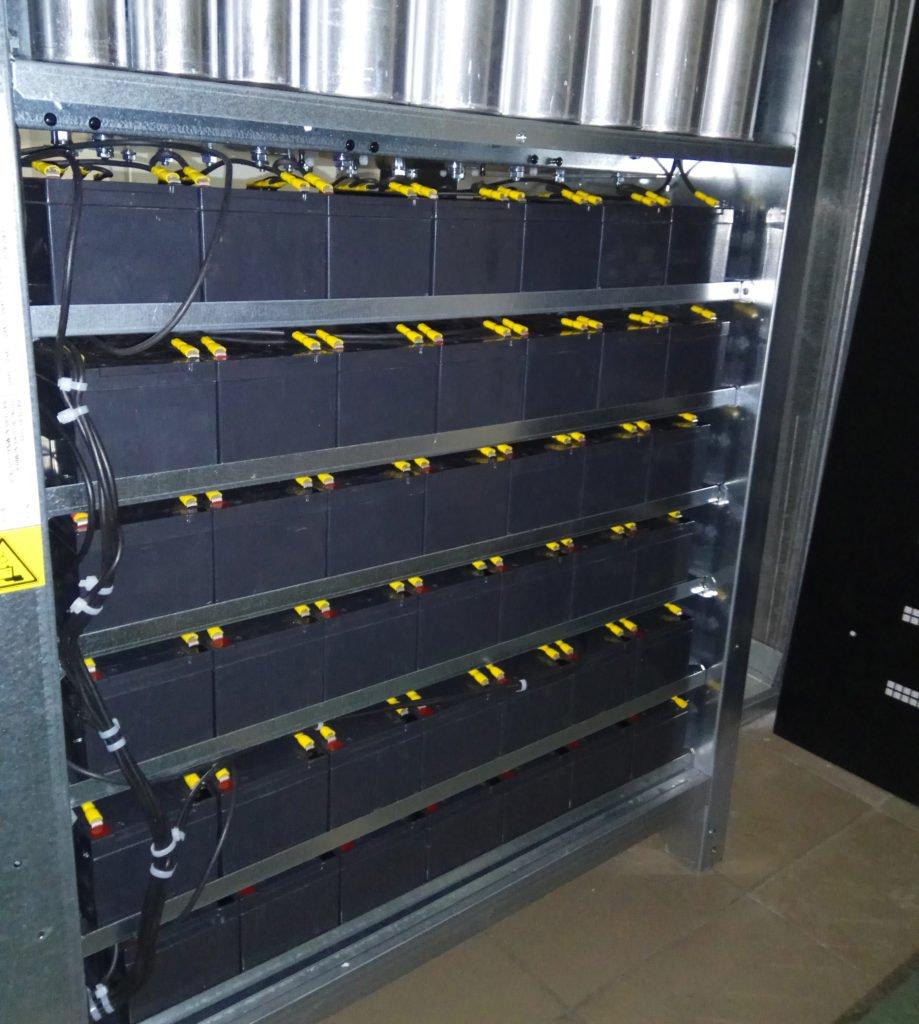 Аккумуляторная Батарея для ИБП