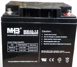 Аккумуляторы MM