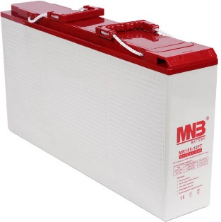 Battery MHB MR