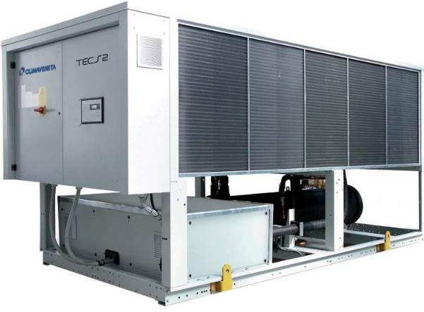 Чиллер TECS2