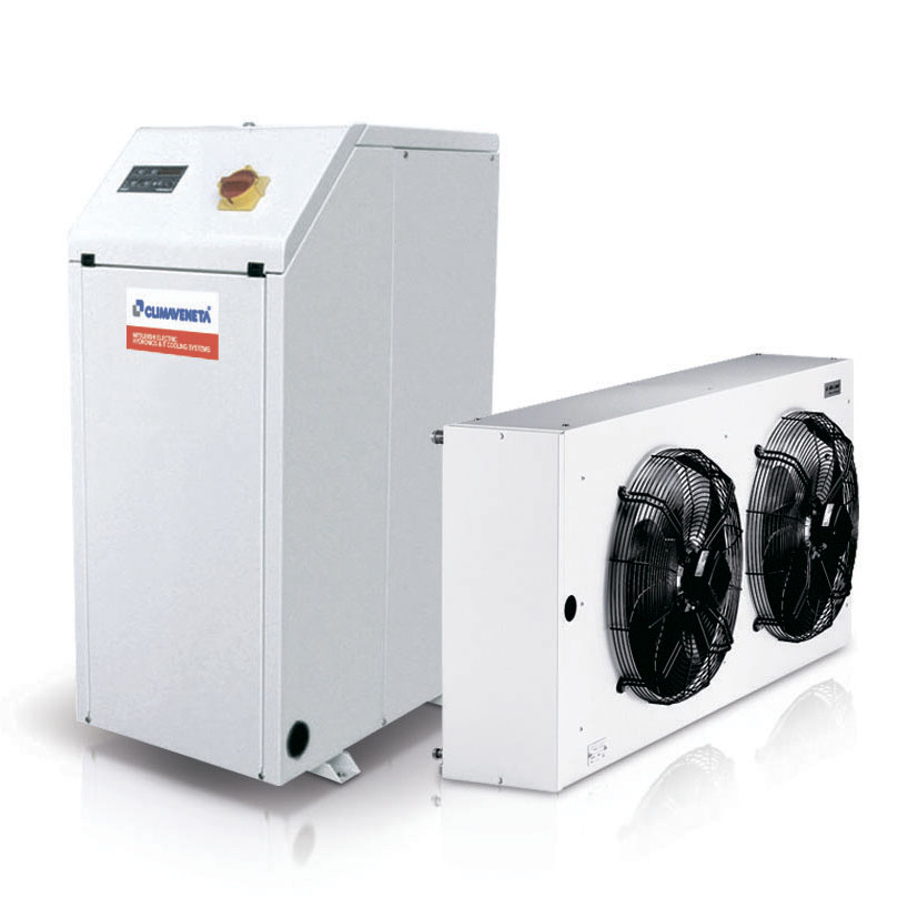 MITSUBISHI ELECTRIC HE 4-32 кВт