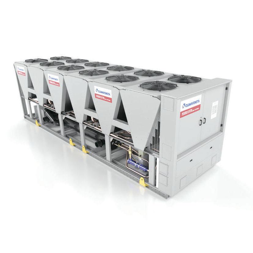 чиллер MITSUBISHI i-FX-G01 477-1697 кВт