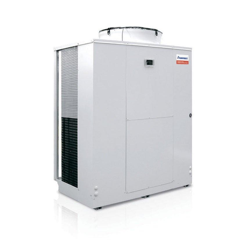 Модульный реверсивный тепловой насос