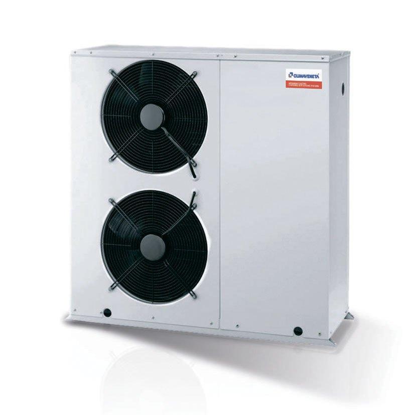 Тепловой насос AWR 5-29 кВт