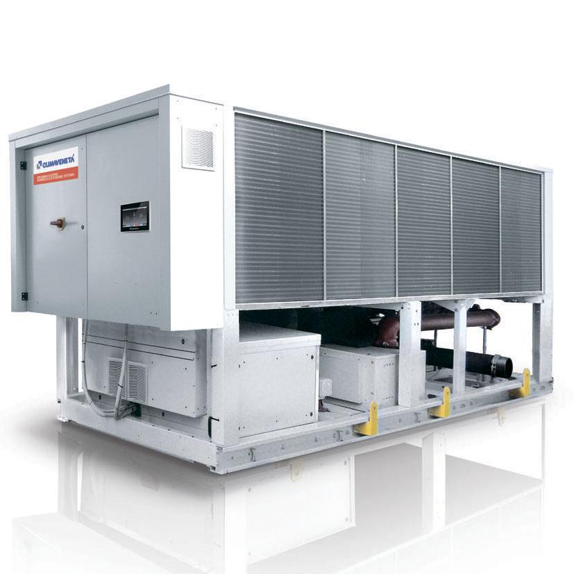 чиллер MITSUBISHI TECS-FC 302-1693 кВт
