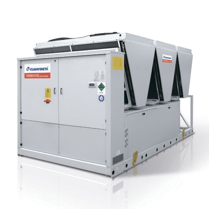 насос тепловой MITSUBISHI NECS-N (Y) 319-833 кВт