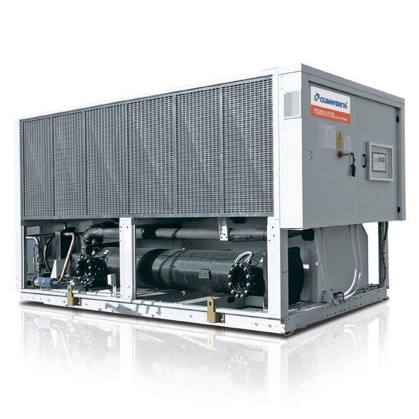 тепловой насос FOCS-N 440-1162 кВт