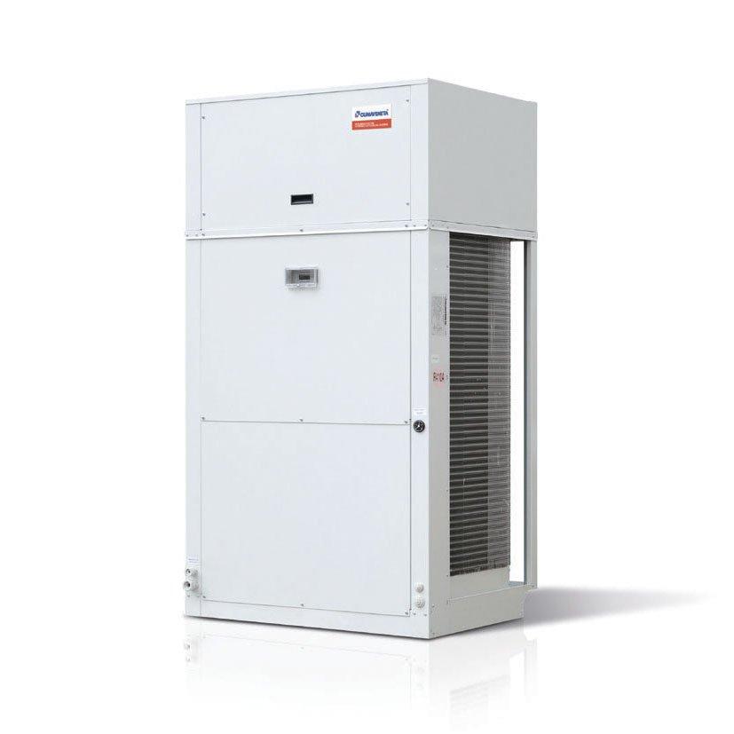 тепловой насос MICS-CN 17-30 кВт