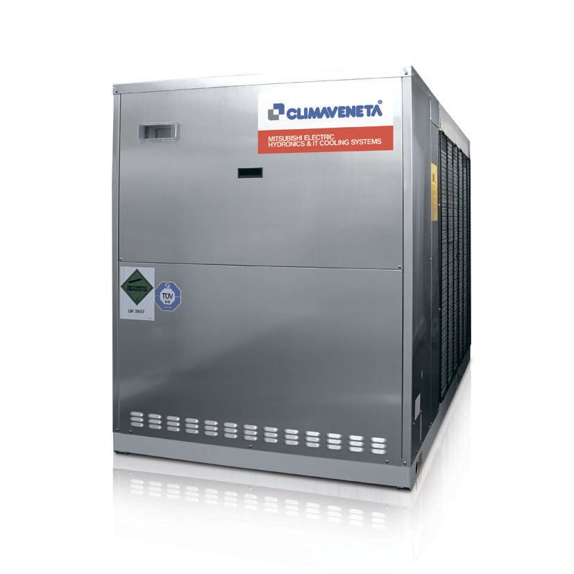 тепловой насос MITSUBISHI AWR-HT 34-91 кВт