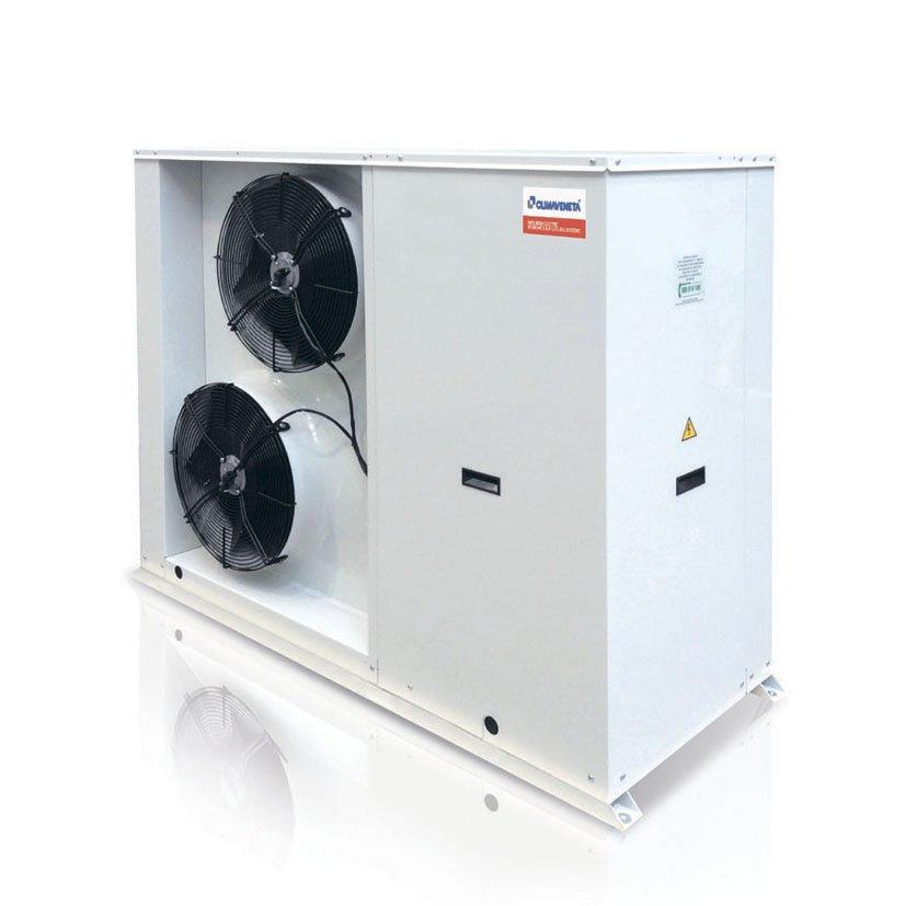 тепловой насос MITSUBISHI i-KIR-MTD 15-30 кВт