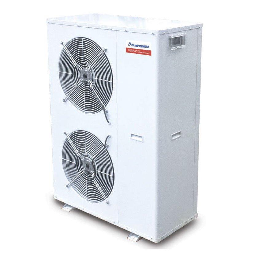 тепловой насос i-BX-N 4-32 кВт