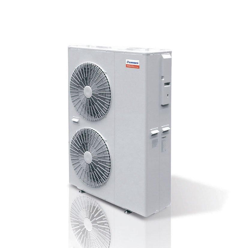 тепловой насос i-KIR2-MTD 4-12 кВт