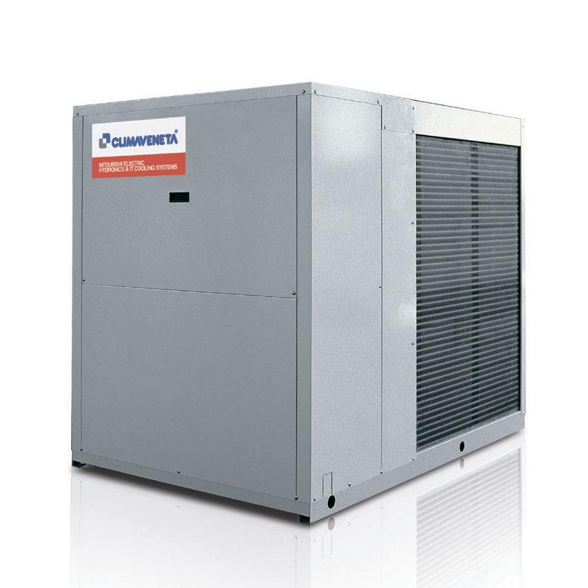 Компрессорно-конденсаторный агрегат HCAT