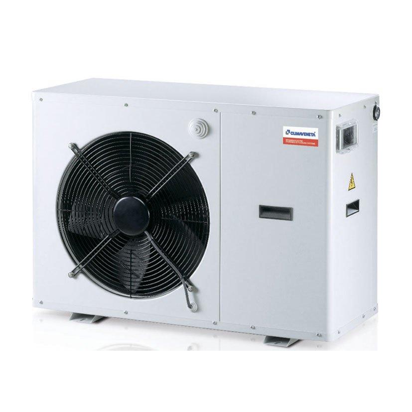 Копрессорно-конденсаторные агрегаты