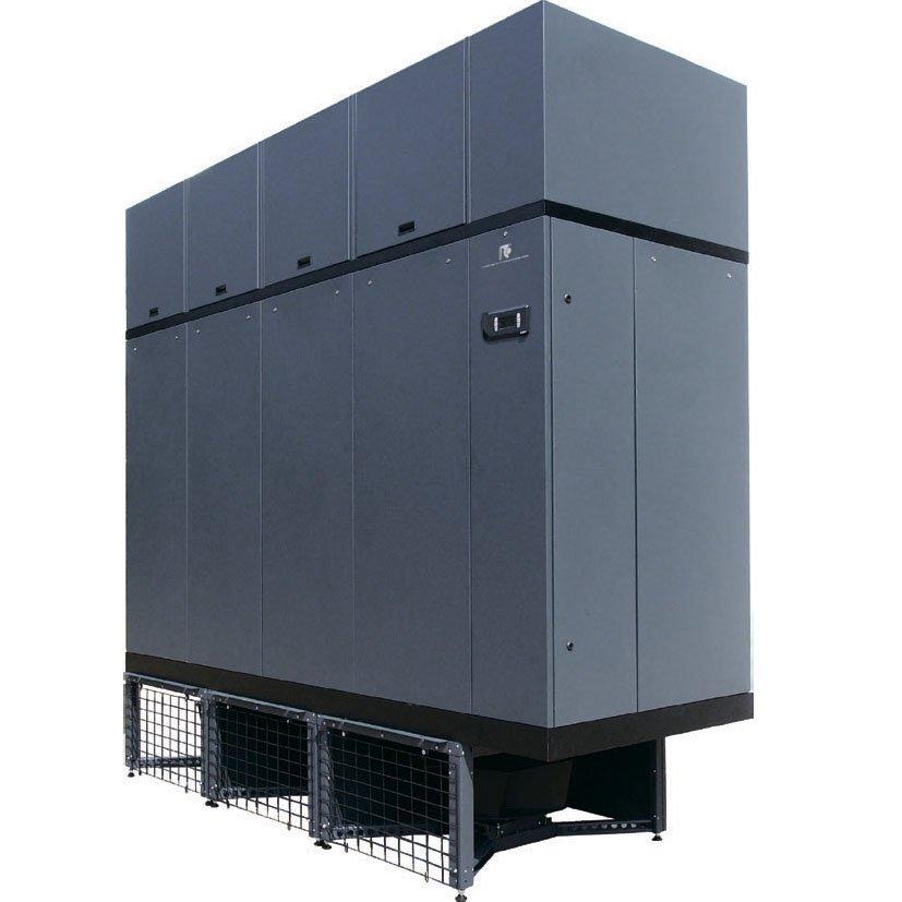 Прецизионный кондиционер с водяным теплообменником 49-173 кВт
